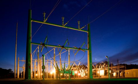 Energy and Utility Systems